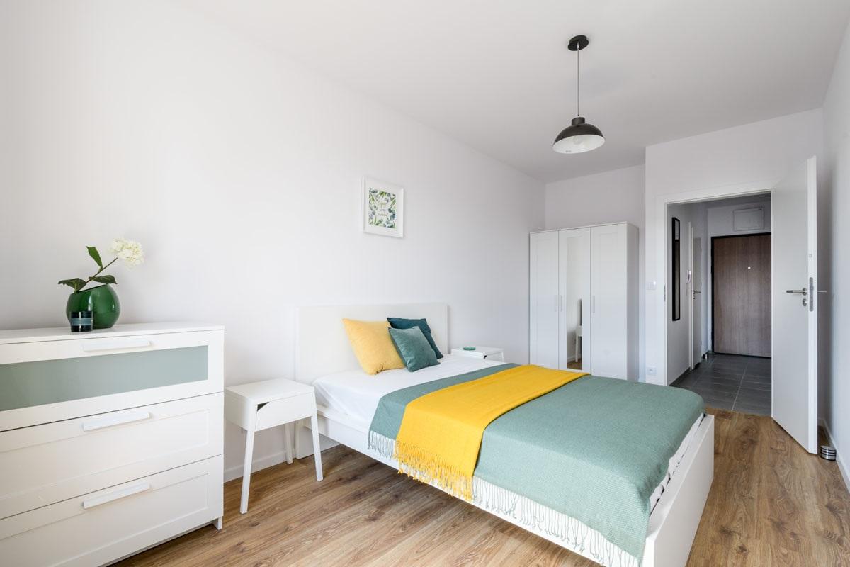 Mieszkanie typu Apartament