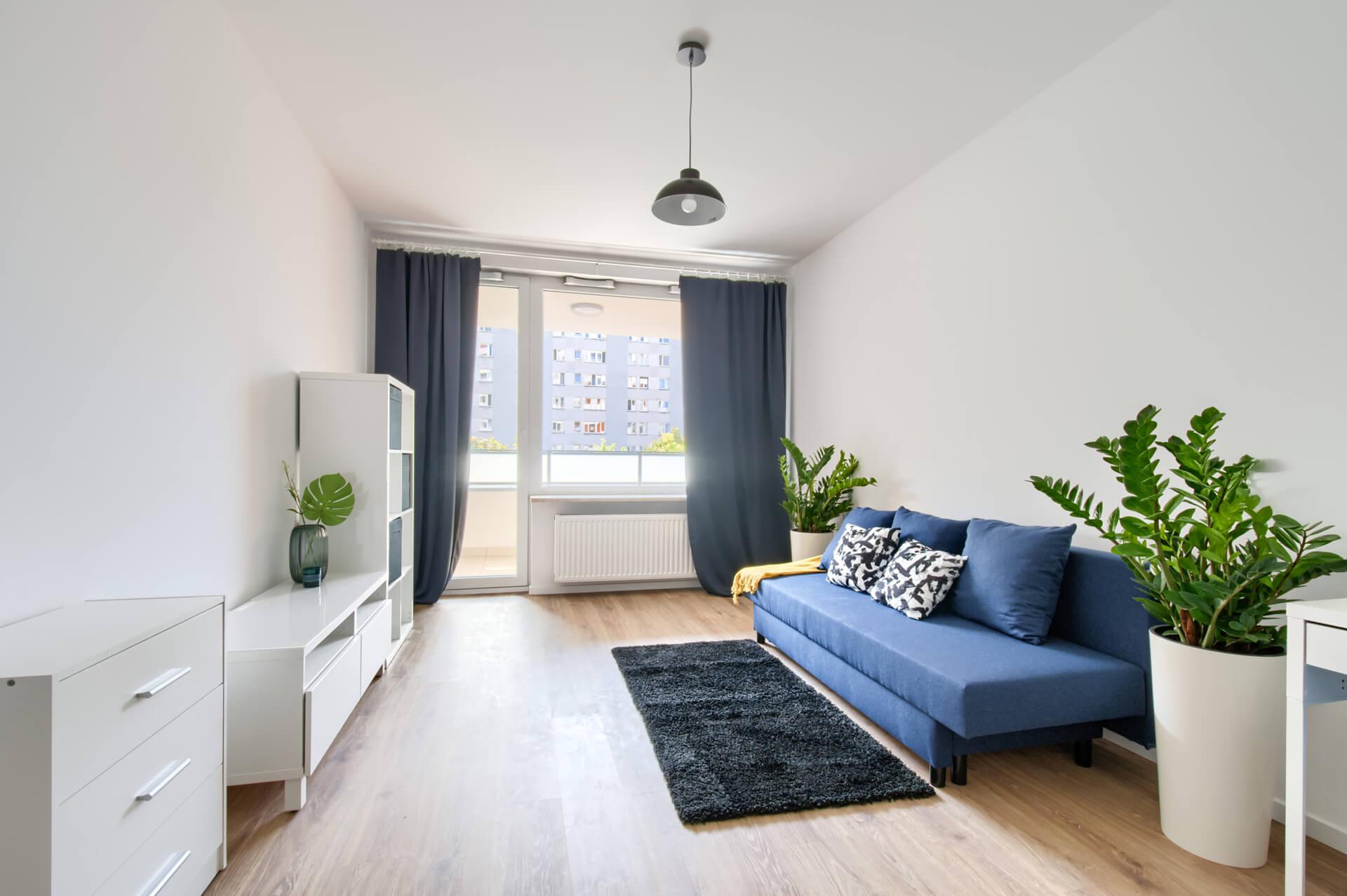 Mieszkanie typu Komfort