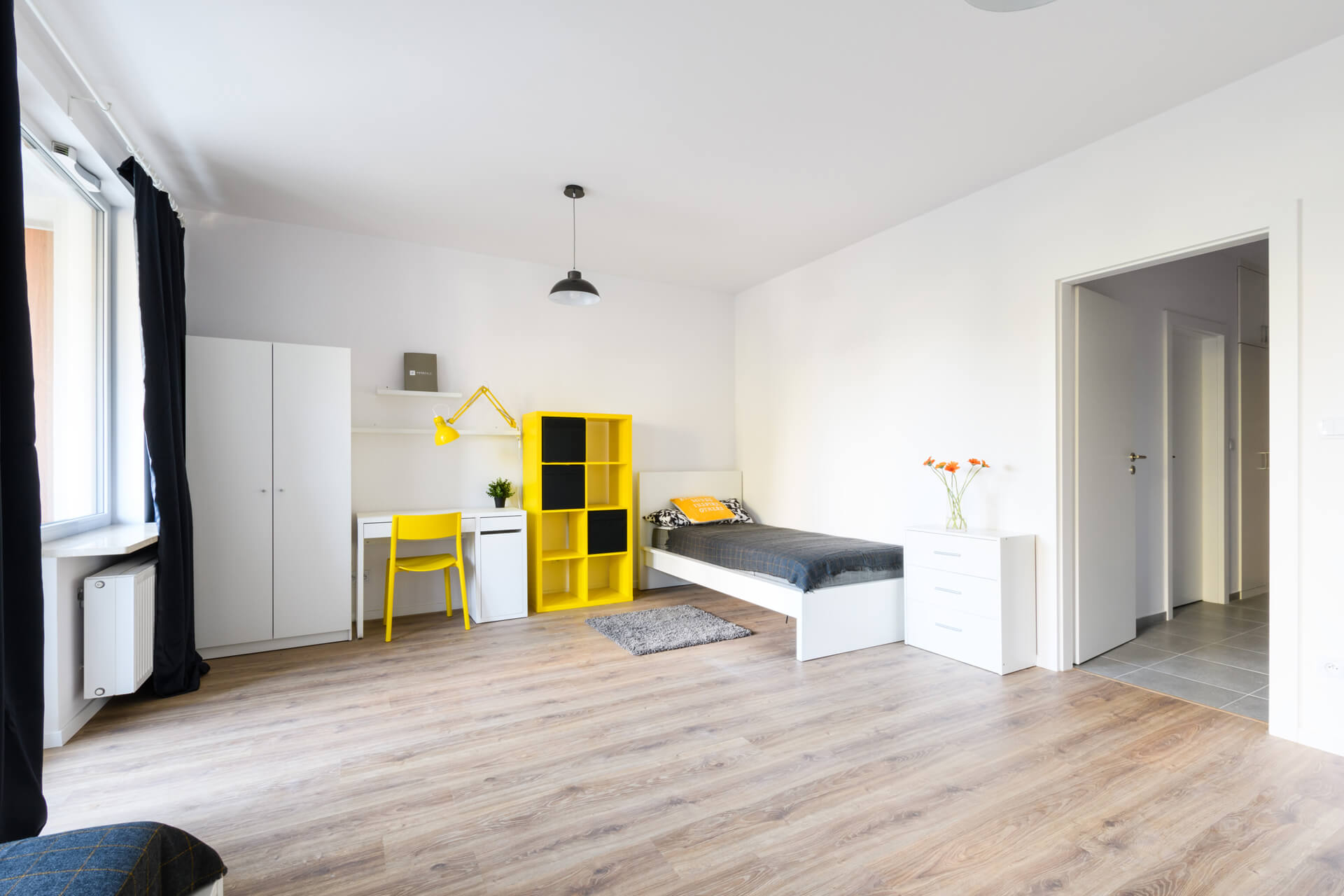 Pereca 11 - Room